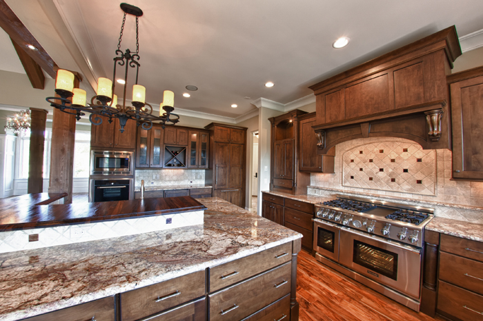 Tauland Kitchen & Bath Inc - Lisenced Contractor Westchester
